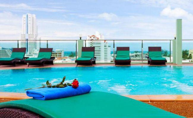 addplus hotel spa 3 отзывы