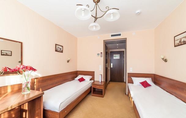 отель азимут нижний новгород фото