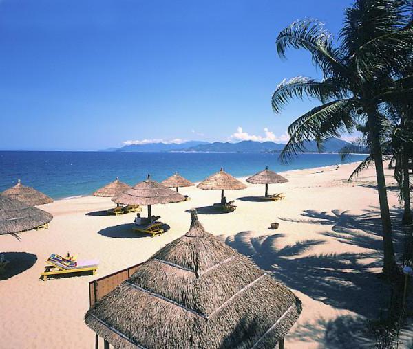 ban me dakruco hotel 2 Вьетнам