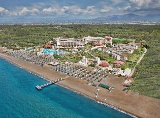 Отель belek soho beach club: рай на земле
