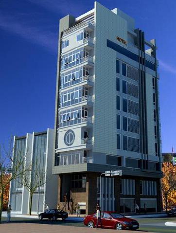 blue sea hotel nha trang 2