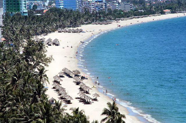 blue sea hotel nha trang 2 вьетнам