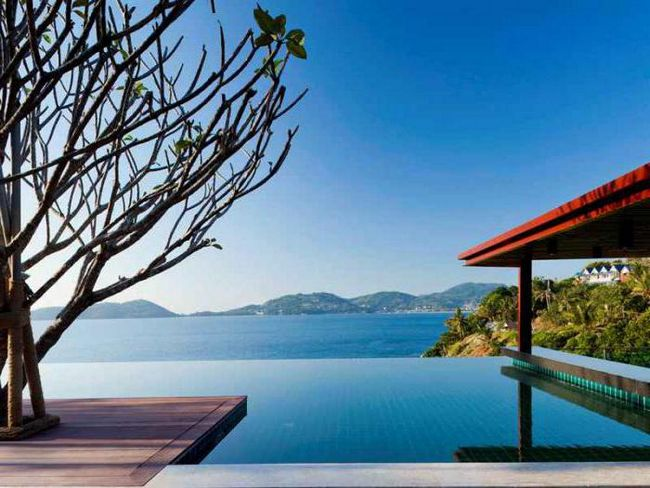 dusit d2 phuket resort ex destination patong