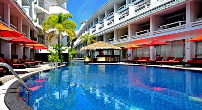 dusit d2 phuket resort 4 Отзывы