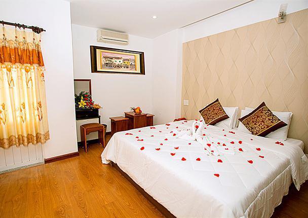 golden tulip hotel 3 вьетнам