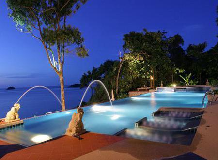 koh chang cliff beach resort 4