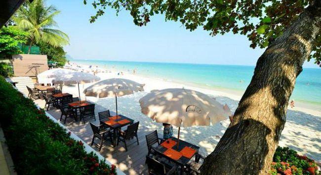 отель koh chang resort spa 3