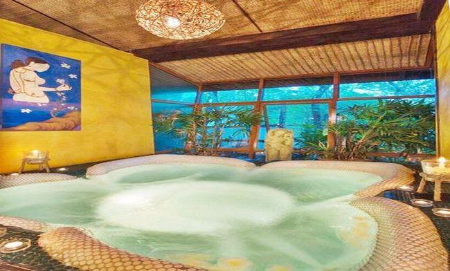 отель koh chang kacha resort spa 3