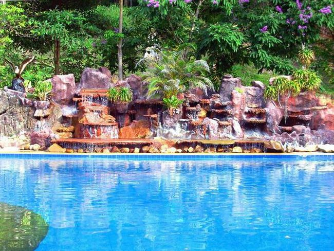 koh chang resort and spa 3 звезды