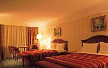 отель корстон казань
