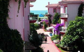 Отель larissa holiday beach club: фото и отзывы туристов