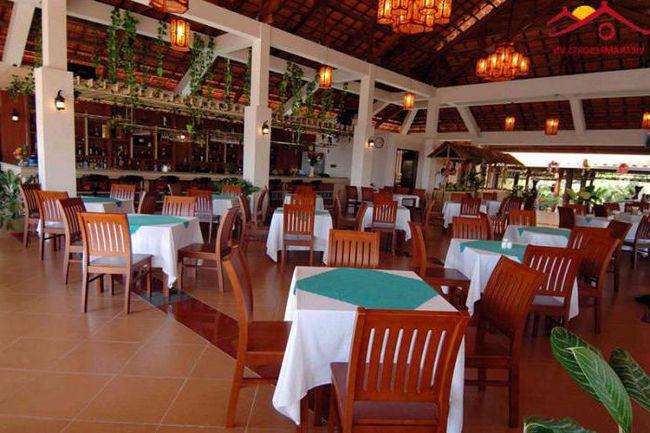 madamcuc saigon emerald resort 4 отзывы