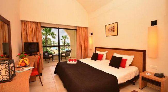 отель сентидо джерба тунис