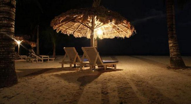 отель silver sands beach resort 3