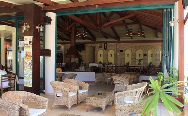 sun hotel amoudara отзывы