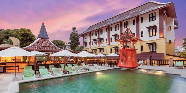 the phulin resort
