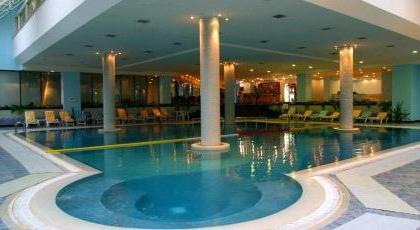 hotel astana