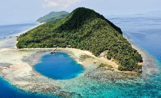 Отели индонезии: высококлассный сервис