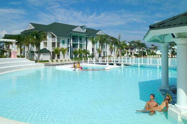 Лучший отель Кубы