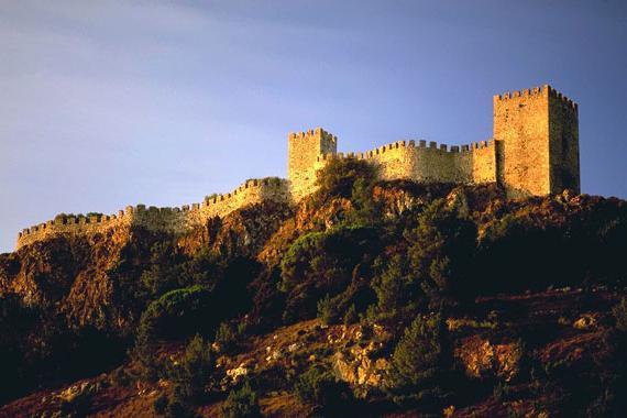 Отели португалии - шарм и комфорт