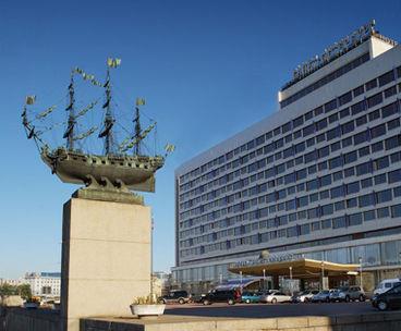 отели санкт петербурга в центре