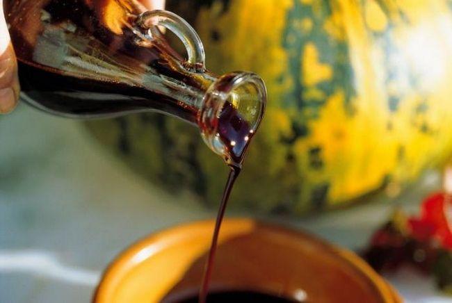 Откройте для себя полезные свойства тыквенного масла