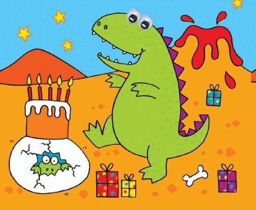 открытка с днем рождения ребенку