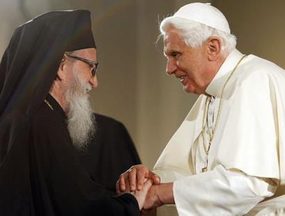 Отличие православия от католицизма: вера и разум
