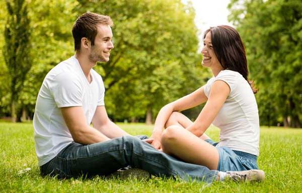 отношения между парнем и девушкой