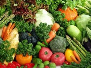 Овощные культуры: виды и болезни