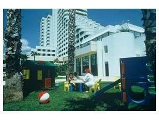 Ozkaymak falez hotel 5* - отдых на средиземноморском побережбе