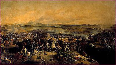 Партизанская война 1812 года в борьбе с наполеоновской армией