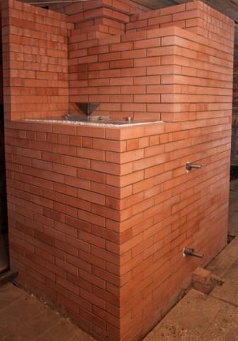 Печка для бани своими руками: особенности конструирования