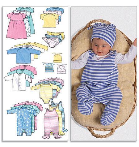 аксессуары для новорожденных