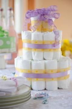одноразовые пеленки для новорожденных