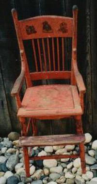 переделка старой мебели фото