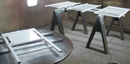 переделка старой мебели в современную