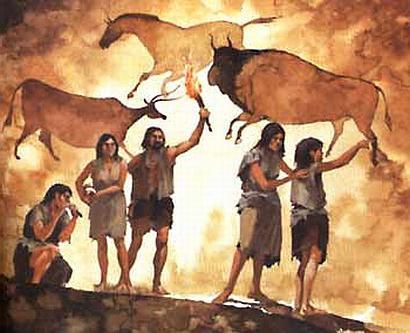 самые древние люди