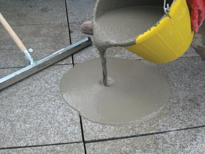 Песчано-цементная смесь: состав и применение