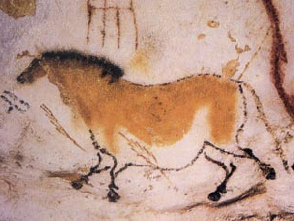 Пещера альтамира в испании
