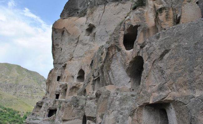 как раньше жили пещерные люди