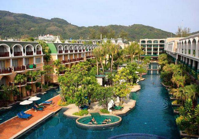 phuket graceland resort spa phuket