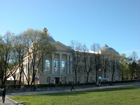 пионерская площадь санкт петербург