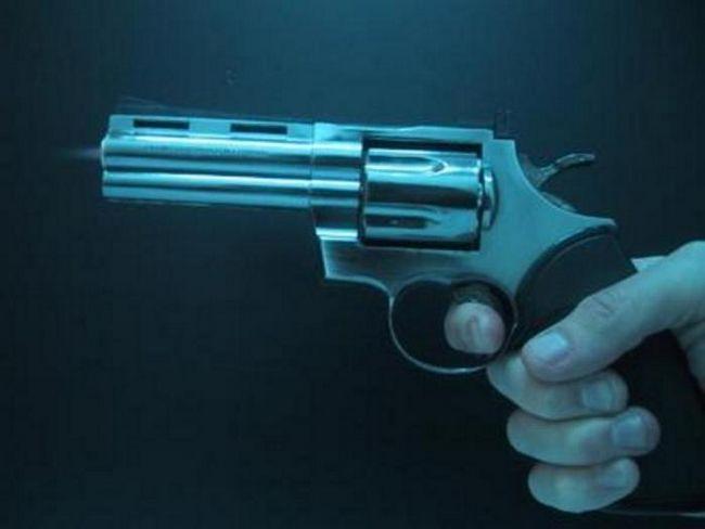 Пистолет зажигалка - оригинальный и стильный аксессуар