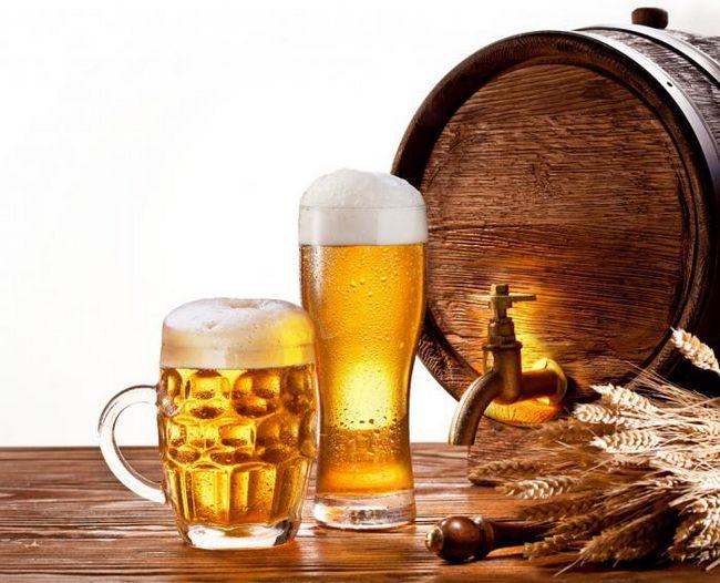 Портер пиво