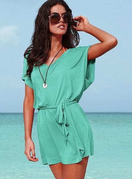пляжная мода 2013 фото