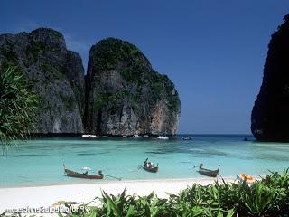 Пляжный отдых в тайланде - лето круглый год