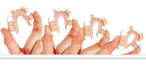стоматология нейлоновые протезы цена