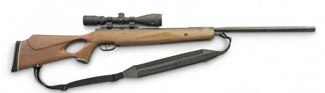 Пневматическая винтовка для охоты - как сделать правильный выбор