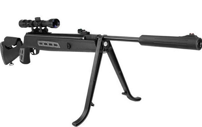 Пневматические винтовки hatsan. Характеристики и модификации